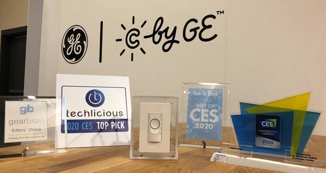 2020 CES Awards