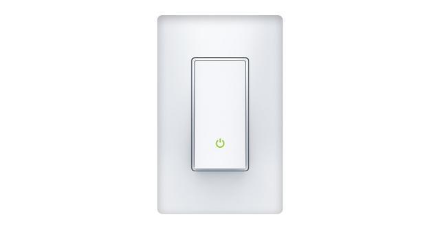 C by GE interrupteur à palettes