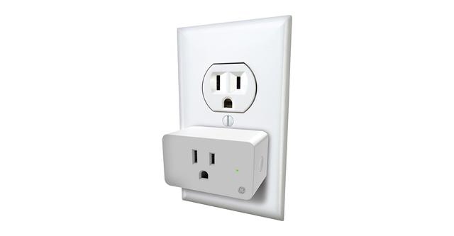 Plug C by GE Smart