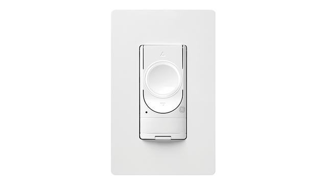 Dimmer Swith + Motion Sensing
