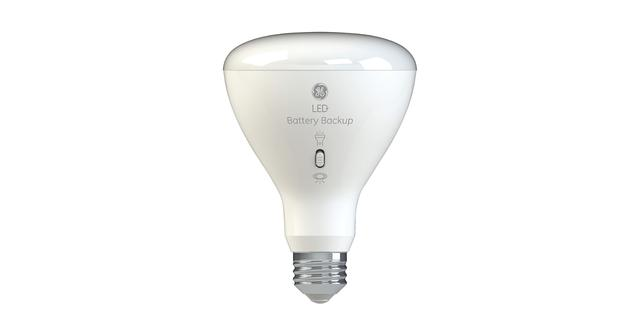 LED+ Battery Backup BR30 Bulb