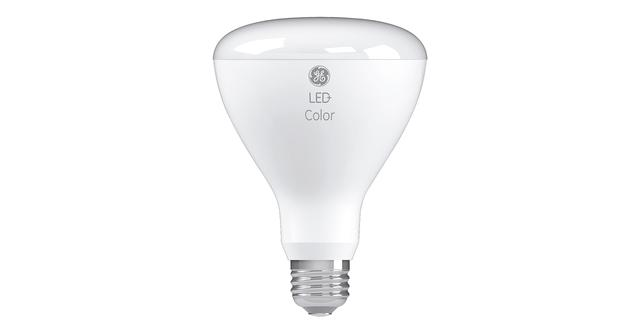 LED+ Color BR30 Bulb