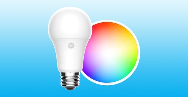 Made-for-Google Full Color Bulbs