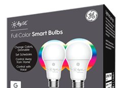 C by GE Smart Lights