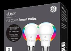 C by GE Smart Lights