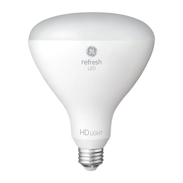Image produit de GE Refresh HD Daylight 85W Remplacement LED Ampoule Led Floodlight intérieur BR40