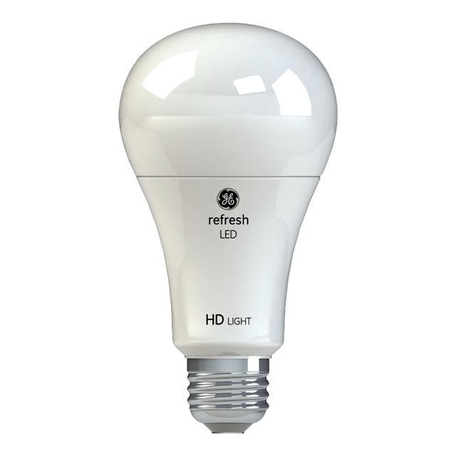 Image du produit de GE Refresh HD Daylight 100W Ampoule LED de remplacement à usage général A21 (1-Pack)