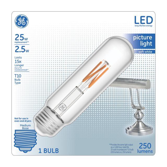 Paquet avant de blanc chaud 3W remplacement LED T10