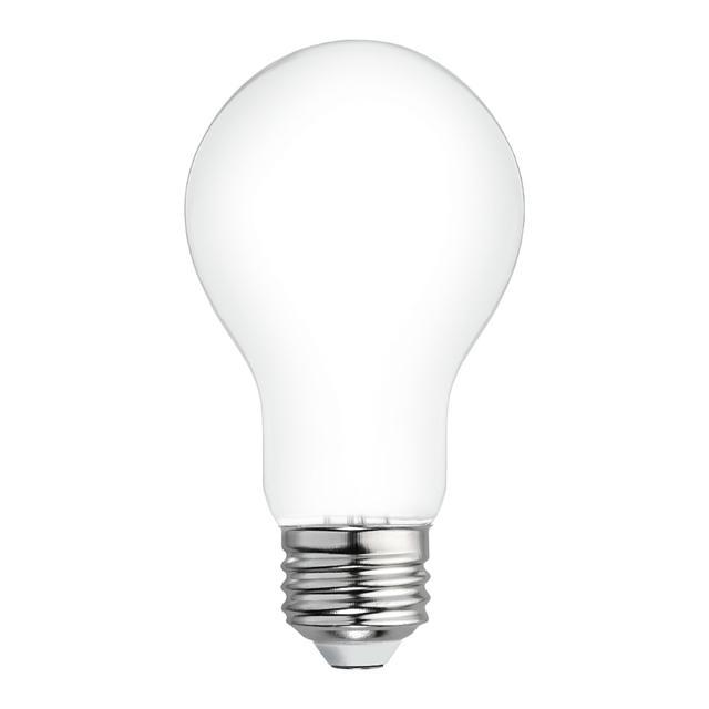 Image du produit de GE Refresh HD Daylight 60W Ampoules LED de remplacement à usage général A19