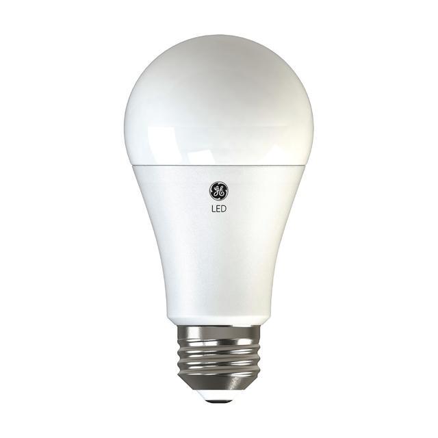 6-Bulbs GE Classic 100-Watt EQ A19 Soft White Dimmable LED Light Bulb